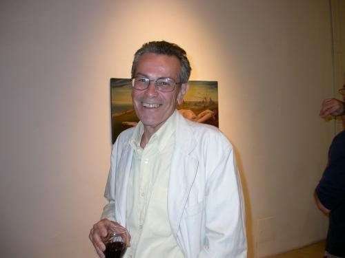 Horacio Zabala