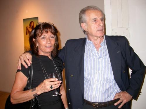 Enrique y María Angélica Ruchelli